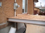 Insulated Thermapan Deck for your sunroom-3