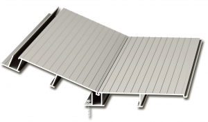 Waterproof Decking Profile