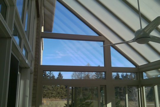 BetterLiving Solarium- Single Slope-Translucent Roof-2
