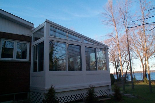 Beautiful BetterLiving Solarium
