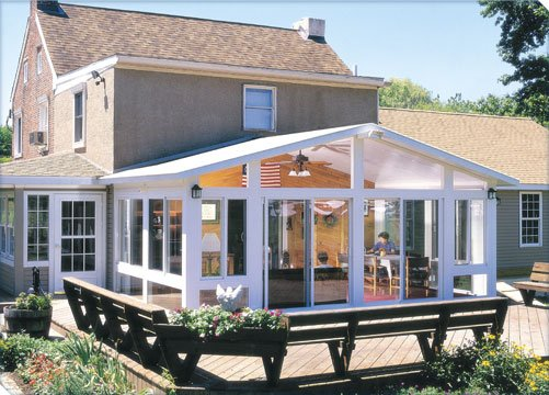 Betterliving-all-season-sunroom-a-frame