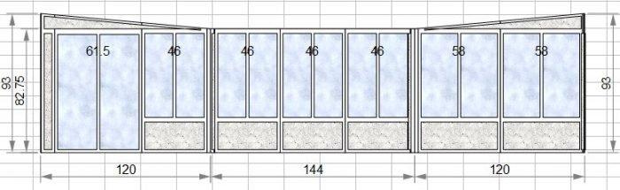 Sunroom Kit Sketch-2
