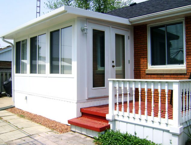 Grand Vista Insulated All Season Sunrooms