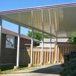 Carport to cover your car