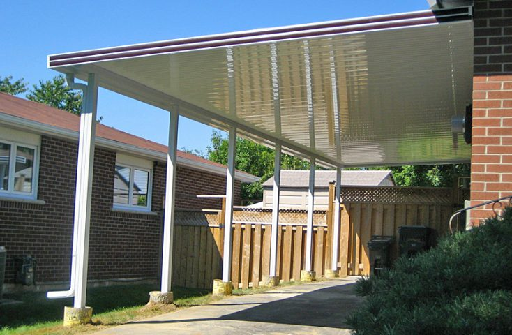 Northlander Patio Covers Metal Carports Aluminum