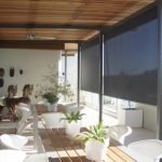 Solar Shades for Patio