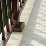 Aluminum Waterproof decking