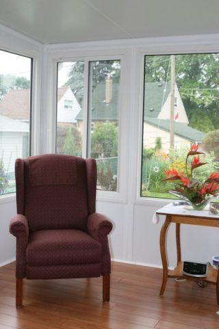 Sunroom Insulated Room All Season