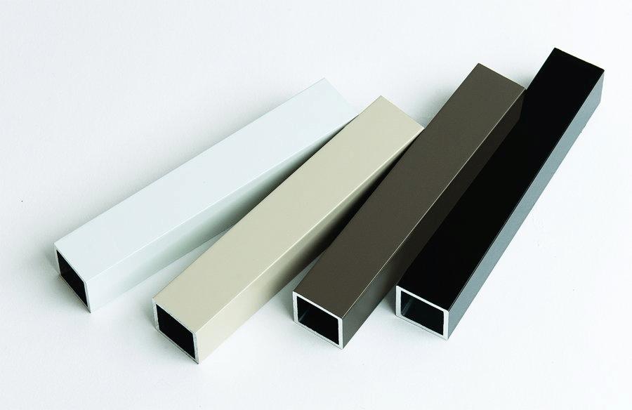Railing Colors