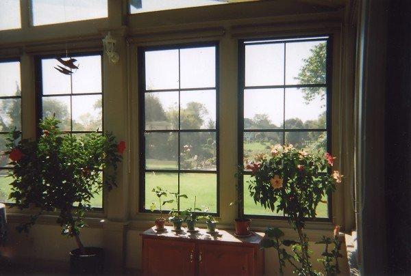 weatherwall stacking windows