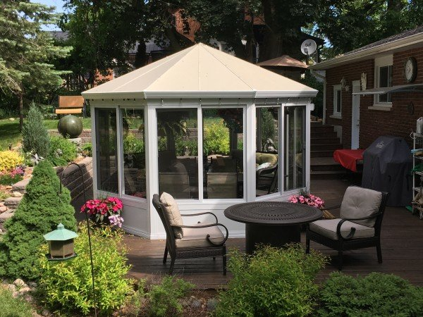 Betterliving Luxury Aluminum Gazebo