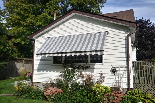 Window and Porch Awning