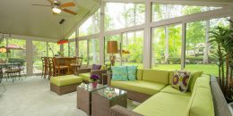 Betterliving All Season Sunroom