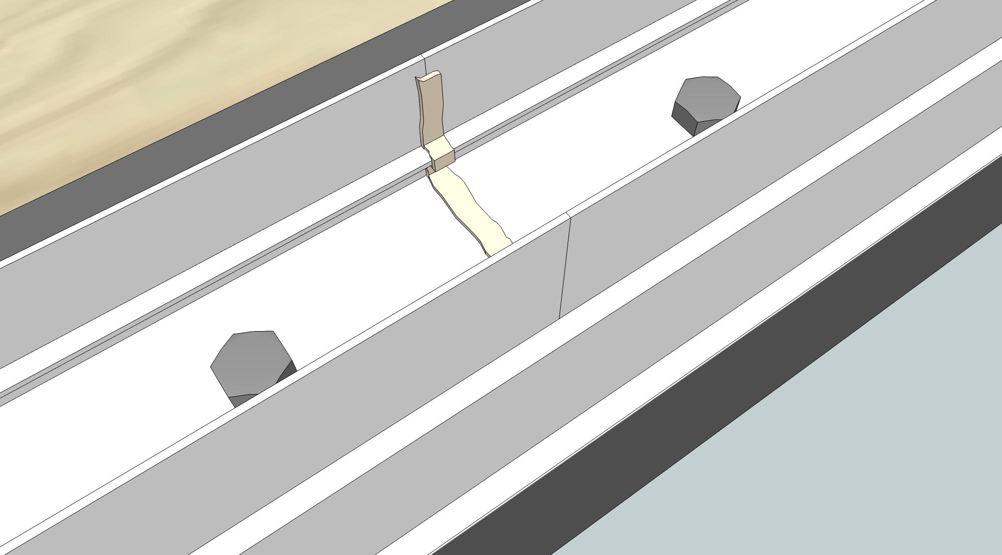 Sunroom Deck Floor-5