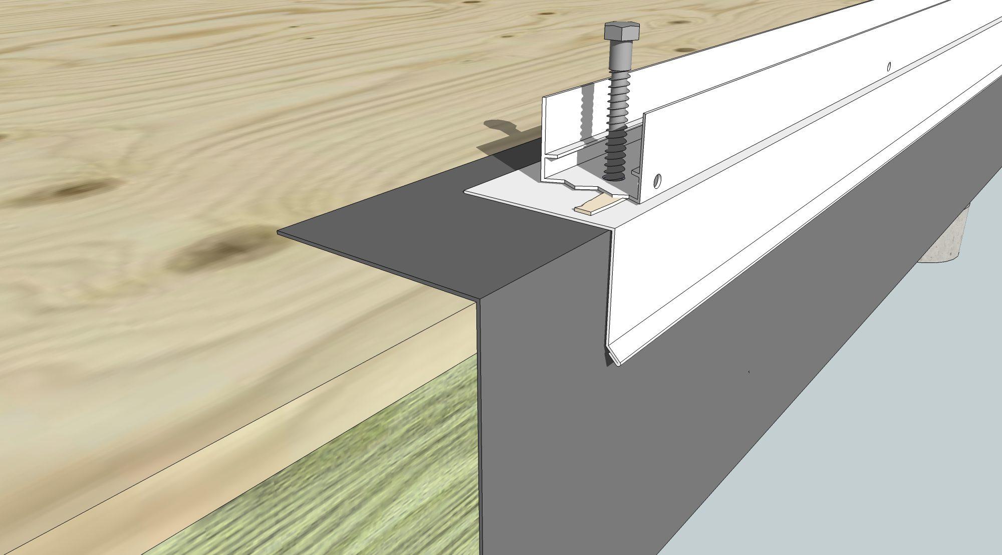 Sunroom Deck Floor-3