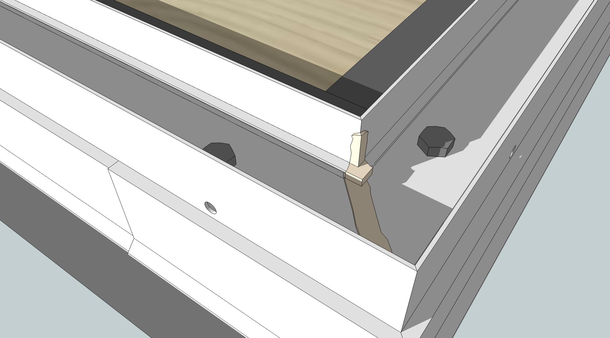 Sunroom Deck Floor-6