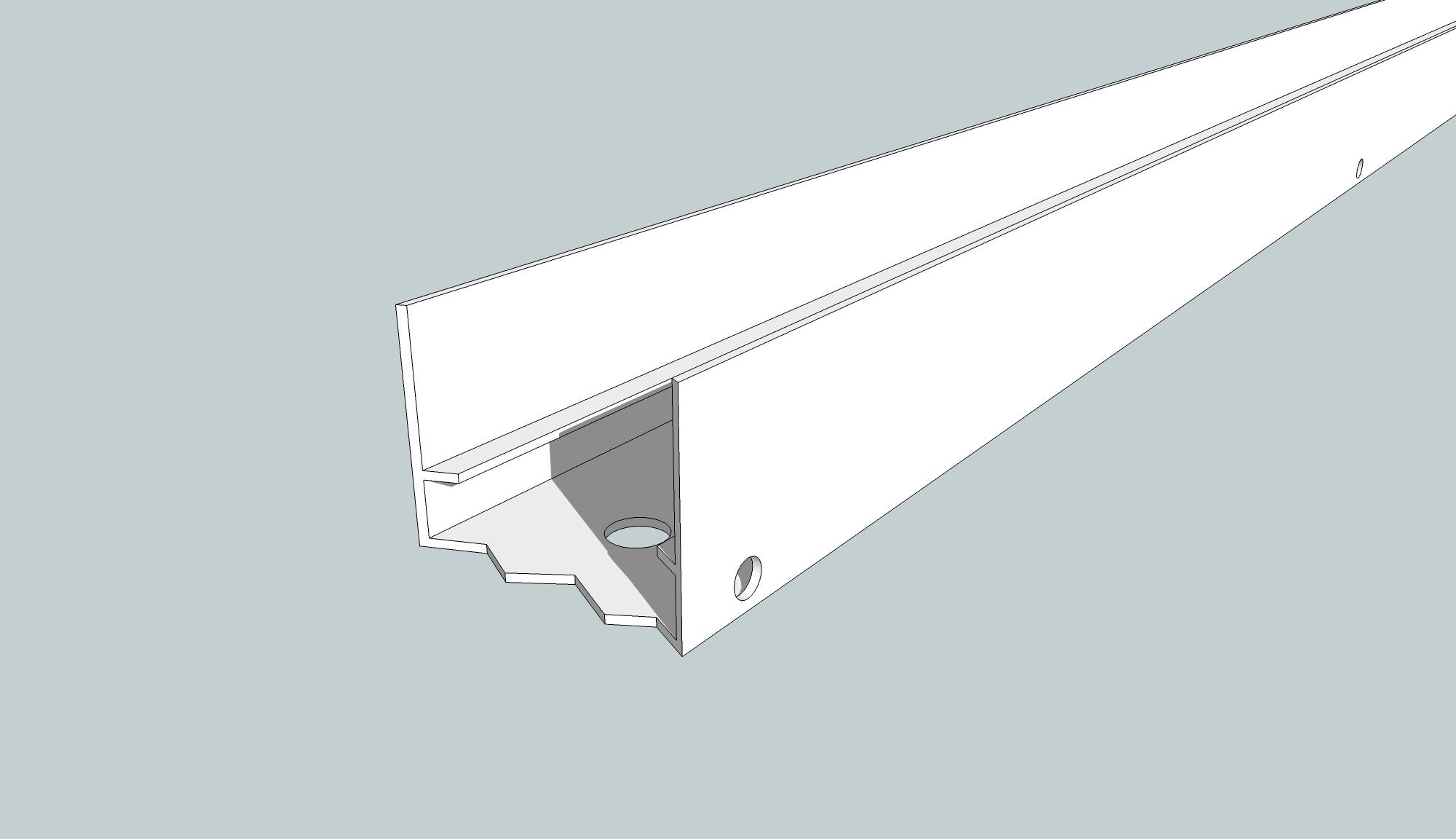 Sunroom Deck Floor-1